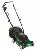 "Lawnkeeper 12"" Electric"