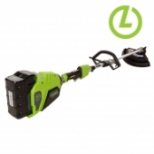 Lawnmaster Brushcutter